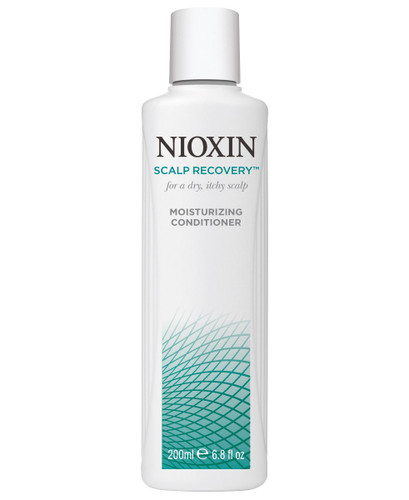 Nioxin Scalp Recovery Moisturizing Conditioner, 6.8-oz