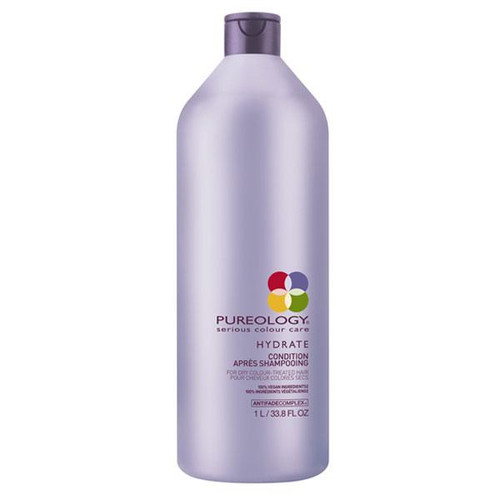 Pureology Hydrate Conditioner, 33.8-oz
