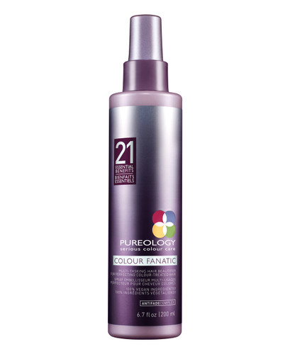 Pureology Colour Fanatic Multi-Tasking Hair Beautifier, 6.7-oz