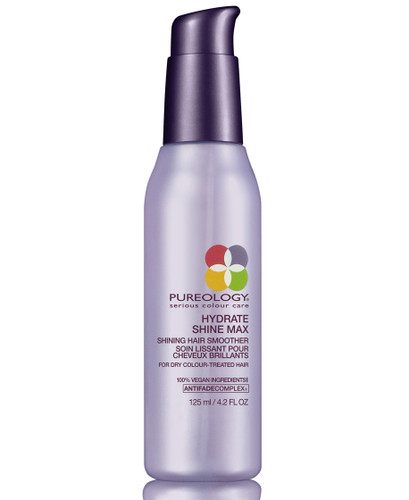 Pureology Hydrate Shine Max, 4.2-oz