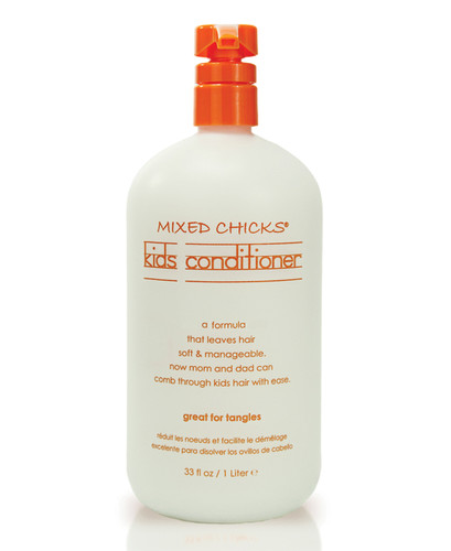 Mixed Chicks Kids Conditioner, 33oz