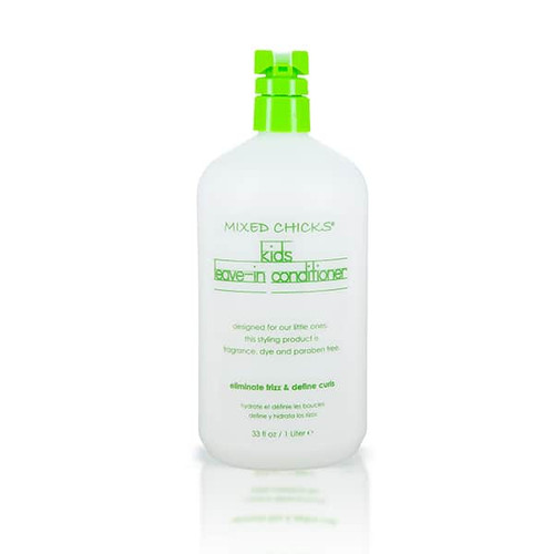 Mixed Chicks Kids Leave-In Conditioner, 33oz