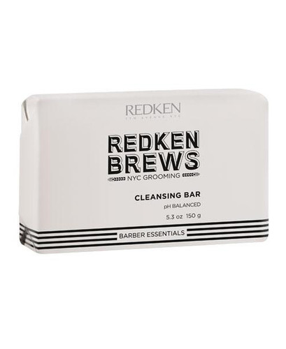 Redken Brews Cleansing Bar, 5.3oz