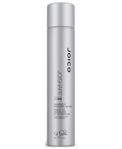 Joico JoiShape Shaping & Finishing Spray, 9oz