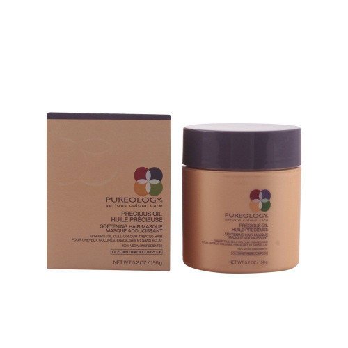 Pureology Strength Cure Restorative Masque, 5.1oz