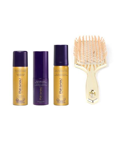 Pai-Shau Life-Styling Holiday SpecialTEAS Gift Set