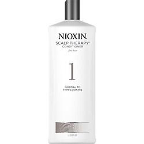 Nioxin System 1 Therapy Conditioner 33.8oz