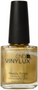 Creative Nail Design Vinylux Brass Button 0.5 oz