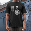 Lee Scratch Perry t shirt dub reggae