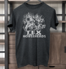 Tex and the Horseheads band t shirt