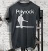 Polyrock band t shirt