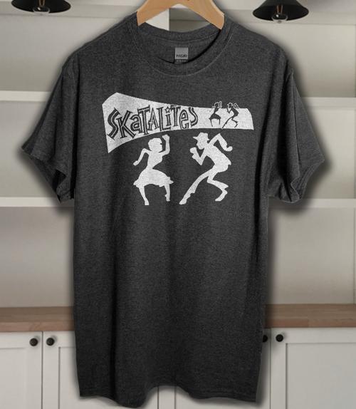 skatalites band t shirt reggae dub trojan wackies ska