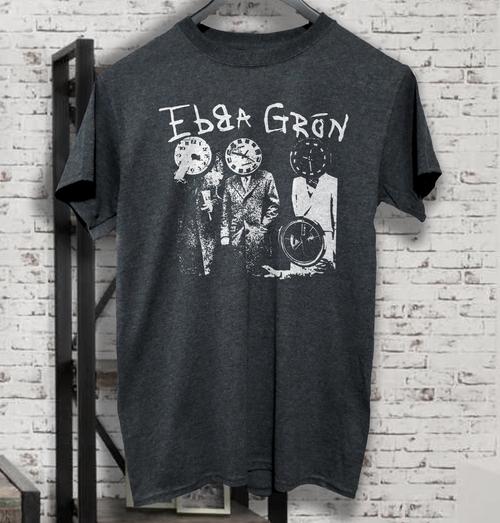 Ebba Gron band t shirt swedish punk stockholm