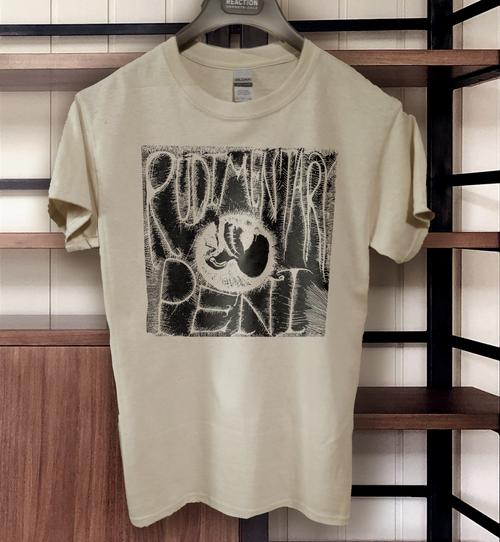 Rudimentary Peni  band t shirt