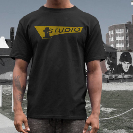 Studio One  Records T shirt band tee dub reggae