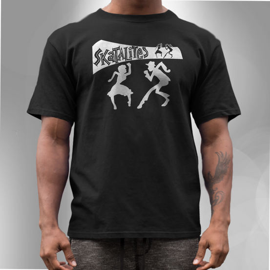 skatalites band t shirt