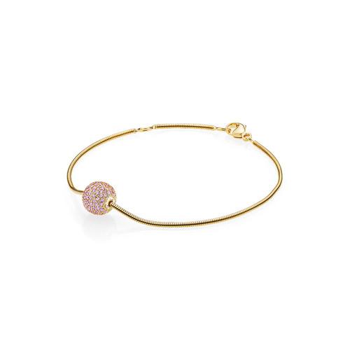 Utzon Jewellery Copenhagen – Smykker – Sphere armbånd i guld