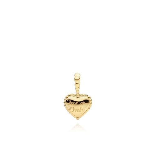 Utzon Jewellery Copenhagen - Smykker - One & Only vedhæng i guld