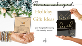 Holiday Gift Guide for Mom, Sister, or Friend