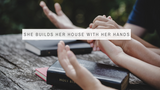 How to build your spiritual home according to scripture - Proverbs 14:1