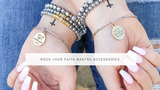 Rock Your Faith with Spiritual Accessories