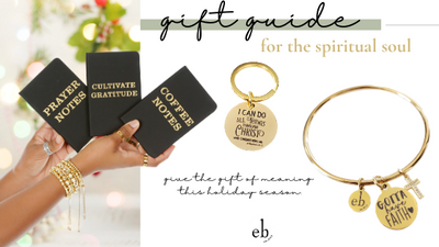 2020 Holiday Gift Guide for the Spiritual Girl