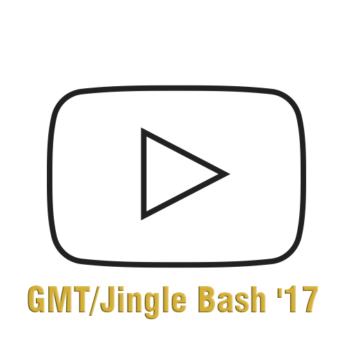 SaRatta Murphy on GMT for Etsy Dallas Jingle Bash 2017