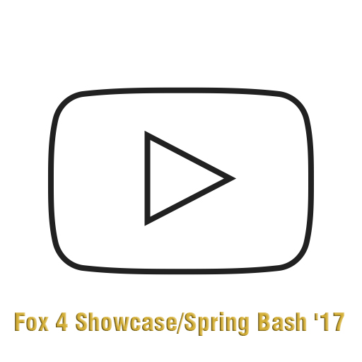 SaRatta Murphy on Fox 4 for Etsy Dallas Spring Bash 2017