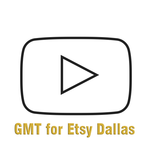 Etsy Dallas Spring BAsh 2018 on GMT