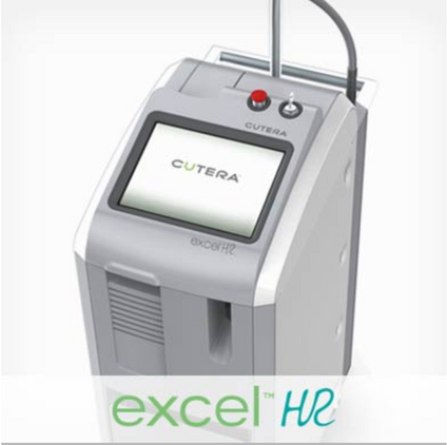 Laser Hair Removal - Chest