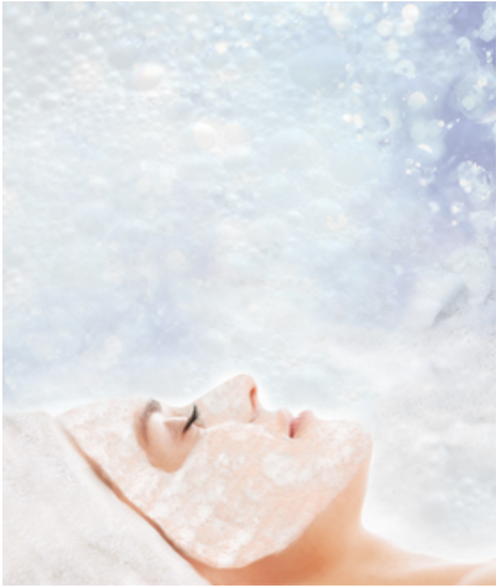 iS Clinical Foaming Enzyme Facial
