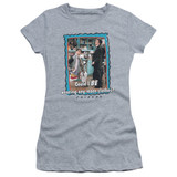 Friends Any More Clothes Junior Women's T-Shirt Athletic Heather
