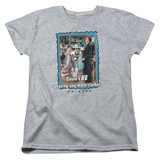 Friends Any More Clothes Women's T-Shirt Athletic Heather