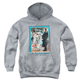 Friends Any More Clothes Youth Pullover Hoodie Sweatshirt Heather