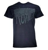 Korn Tied Up Adult T-Shirt