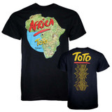 Toto Africa Tour Adult T-Shirt