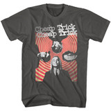 Cheap Trick Hypno Smoke Adult T-Shirt