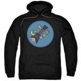 Steven Universe Cool Dad Adult Pullover Hoodie Sweatshirt Black