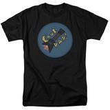 Steven Universe Cool Dad Adult T-Shirt Black