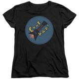 Steven Universe Cool Dad Women's T-Shirt Black