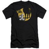 It's Always Sunny In Philadelphia Pile Adult 30/1 T-Shirt Black