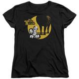 It's Always Sunny In Philadelphia Pile Women's T-Shirt Black