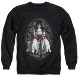 Annabelle Annabelle Adult Crewneck Sweatshirt Black