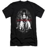 Annabelle Annabelle Adult 30/1 T-Shirt Black