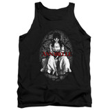 Annabelle Annabelle Adult Tank Top T-Shirt Black