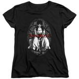 Annabelle Annabelle Women's T-Shirt Black