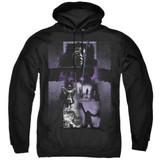 The Exorcist I'm Not Regan Adult Pullover Hoodie Sweatshirt Black