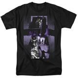 The Exorcist I'm Not Regan Adult 18/1 T-Shirt Black