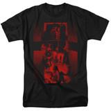 The Exorcist I'm Not Regan 18/1 T-Shirt Black