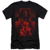 The Exorcist I'm Not Regan Premium Adult 30/1 T-Shirt Black